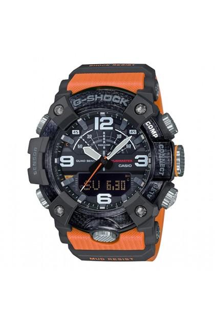 Casio G-Shock GG-B100-1A9DR Mudmaster Men's Bluetooth Connect Watch GG-B100-1A9D / GG-100B-1A9 / GG-B100-1A / GGB100
