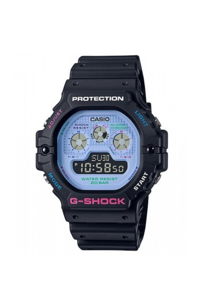 Casio G-Shock DW-5900DN-1DR Origin Series Men's Digital Watch DW-5900 /DW-5900DN/ DW5900DN-1 /DW-5900DN-1D