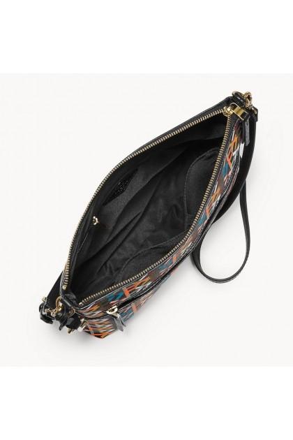 Fossil Handbag Fiona Crossbody Multi Colour Bag ZB7271757