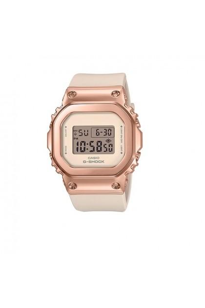 Casio G-Shock GM-S5600PG-4DR/GM-S5600P/GM-S5600PG-4/GM-5600PG-4D Digital Watch