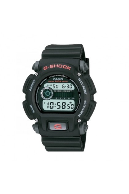 Casio G-Shock DW-9052-1VDR/DW-9052-1/DW-9052-1V/DW-9052-1VD Digital Watch