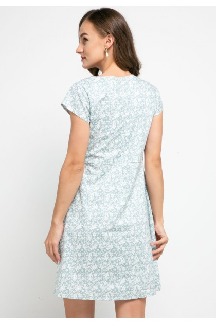 Sophistix Maple Dress in Tosca