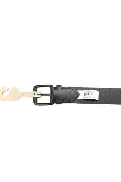 Fossil Men's Black Belt MB1055001