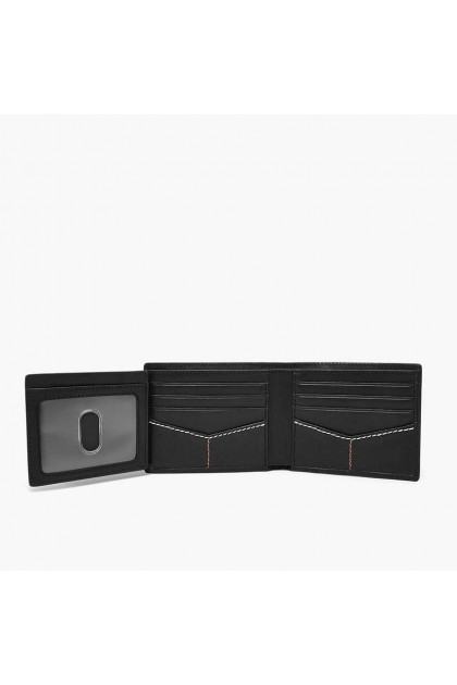 Fossil  Men's Wallet  Reese Bifold with Flip ID ML4258001