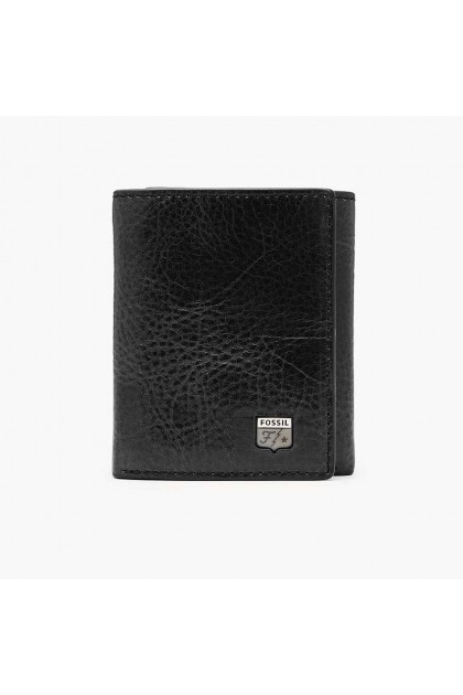 Fossil Men Wallet Jesse Trifold ML4314001