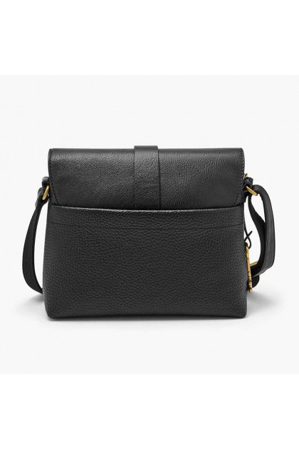 Fossil black Kinley Small Crossbody Bag ZB7878001