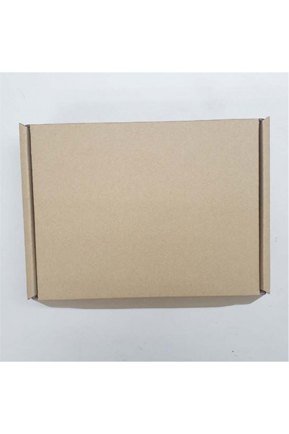 Craft Paper Box- Pizza Box- Carton Box- Packing Box- Packaging-Box Kotak