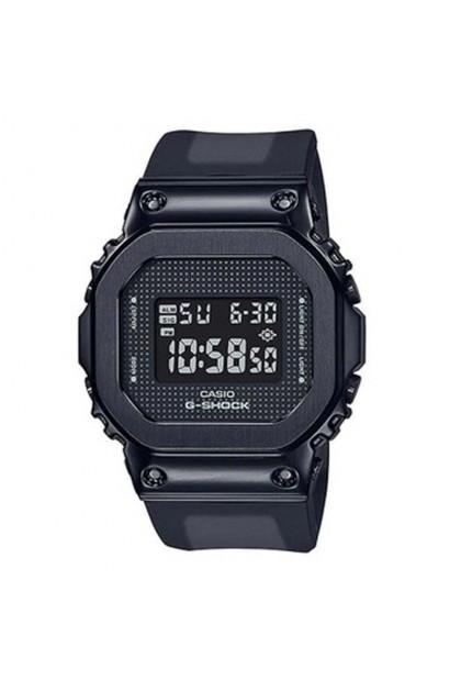 Casio G-Shock GM-S5600SB-1DR /GM-S5600SB-1/GM-S5600SB/GM-S5600SB-1/Digital Watch