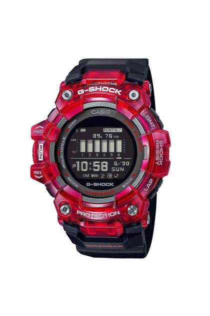 Casio G-Shock GBD-100SM-4A1DR/GM100SM/GM100SM-4/GM-100SM/4A1Digital Watch