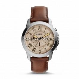 FOSSIL FS5214 Grant Chronograph Men's Watch