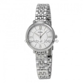 Fossil ES3797 Jacqueline Stainless Steel Women's Watch