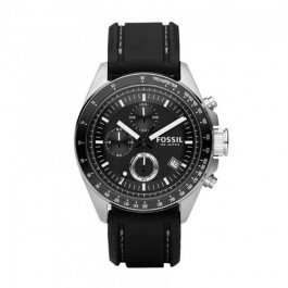 Fossil  CH2573 Chronograph Leather Men's Watch