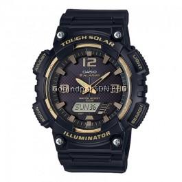 Casio AQ-S810W-1A3VDF Original & Genuine Watch