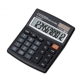 SDC-812NR Citizen Calculator