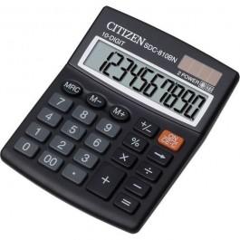SDC-810NR  Citizen Calculator
