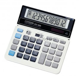 SDC-868L Citizen Calculator