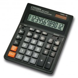 SDC-444S Citizen Calculator
