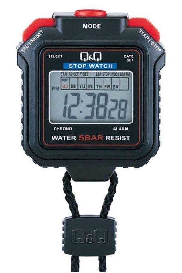 Q&Q by Citizen Watch Co Japan HS43J001Y Stopwatch