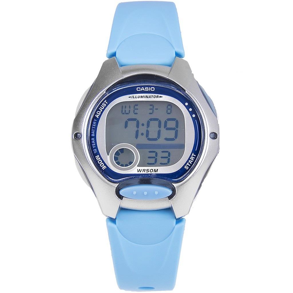 Casio LW-200 Series Original & Genuine Watch