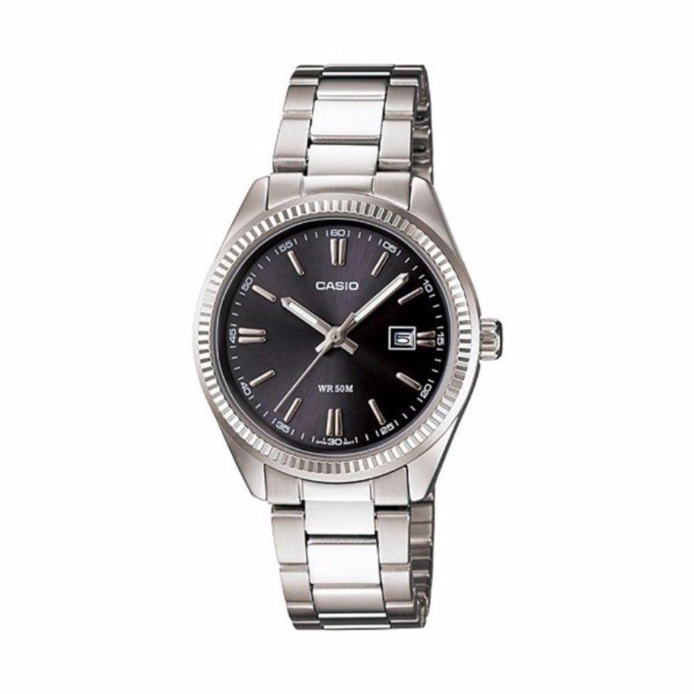 Casio LTP-1302D-1A1VDF Original & Genuine Watch