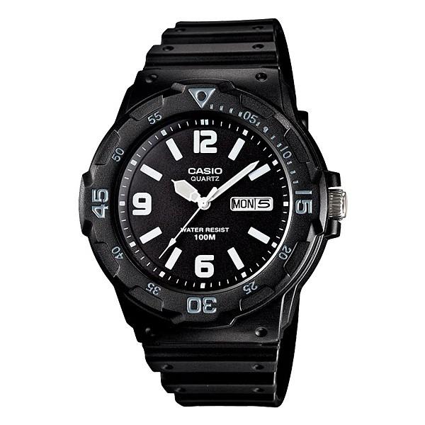 Casio MRW-200H Series Original & Genuine Watch