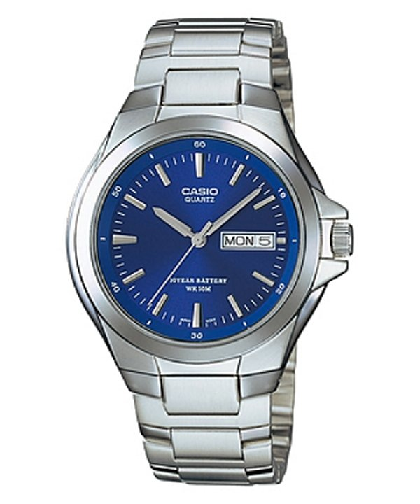 Casio MTP-1228D-2ADF Original & Genuine Watch