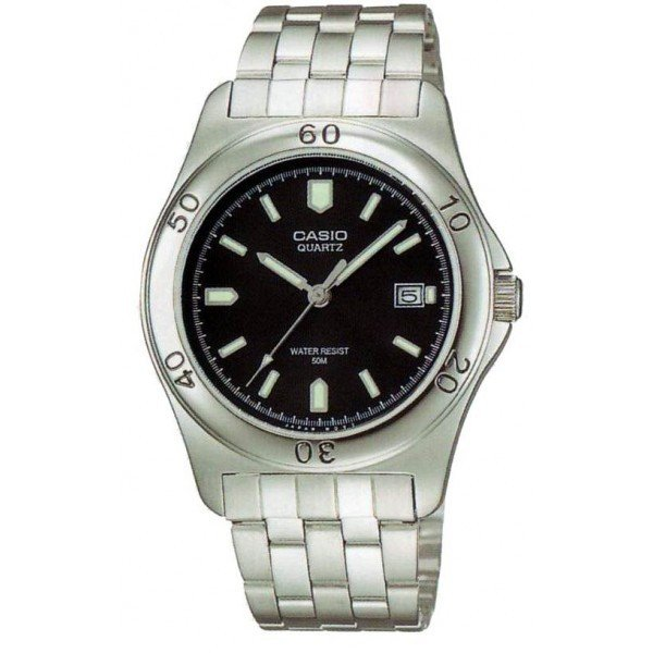 Casio MTP-1213A-1ADF Original & Genuine Watch