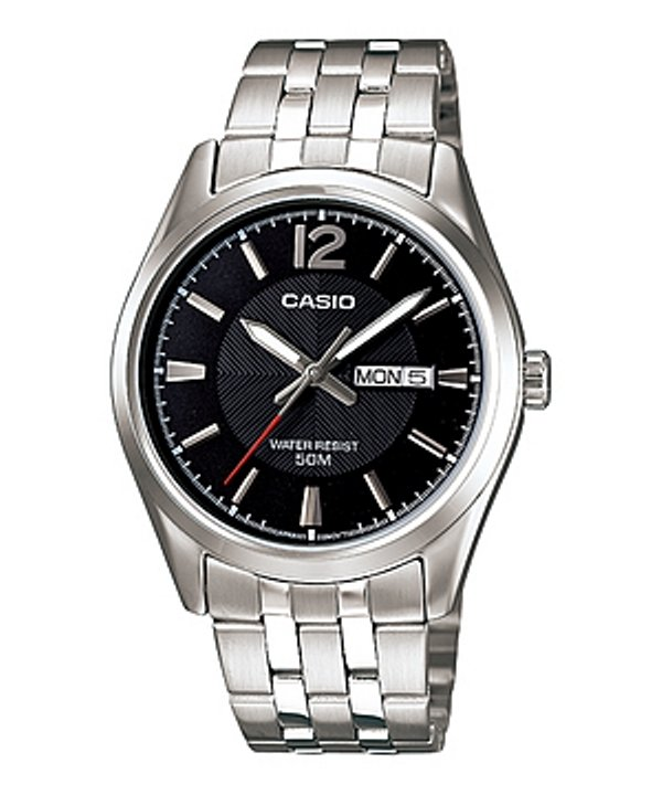 Casio MTP-1335D-1AVDF Original & Genuine Watch