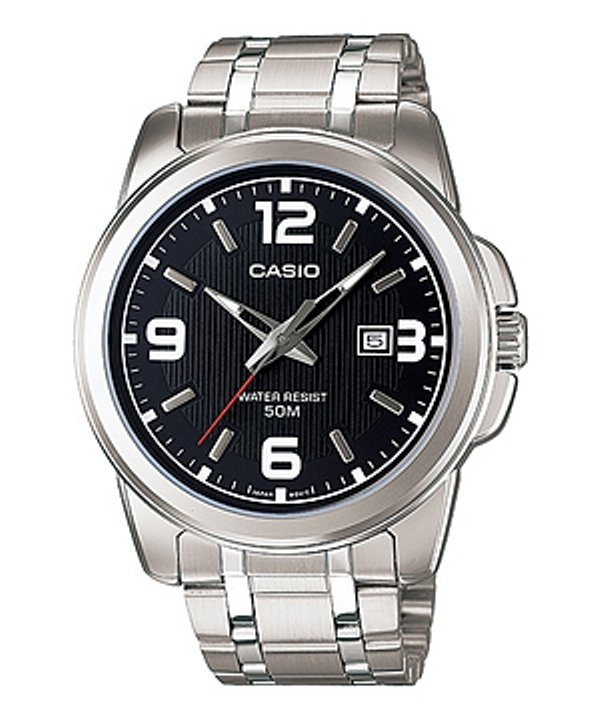 Casio MTP-1314D-1AVDF Original & Genuine Watch