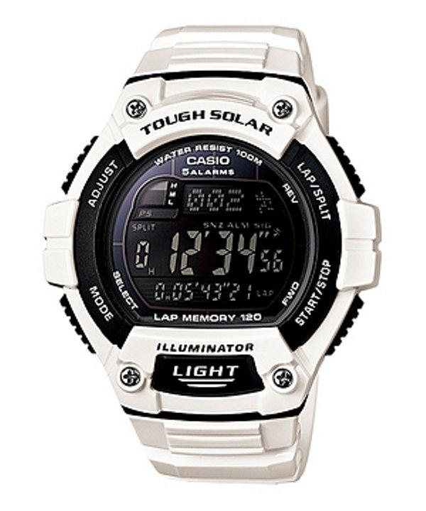 Casio W-S220C-7BVDF Original & Genuine Watch