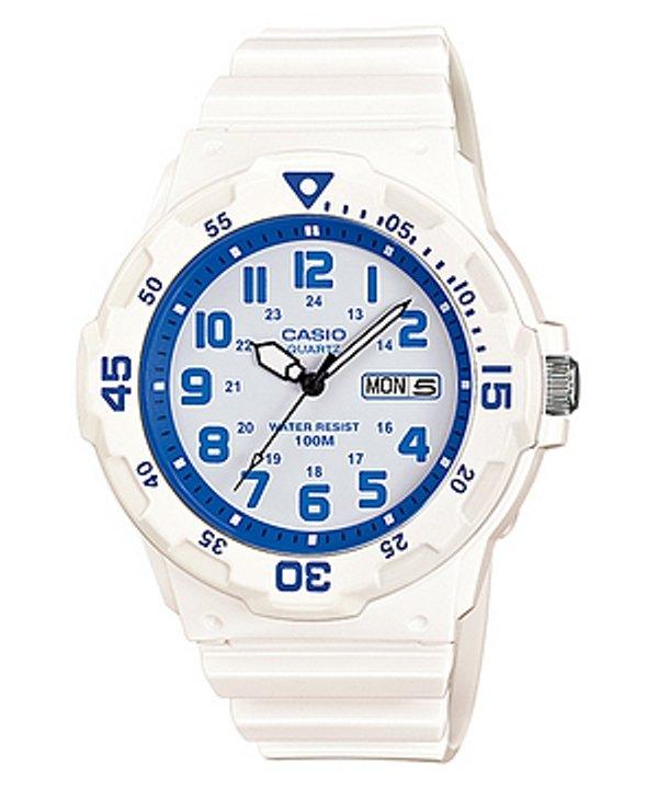 Casio MRW-200HC-7B2VDF / MRW-200HC-7B2VD / MRW-200HC-7B2V / MRW-200HC-7B2 / MRW-200HC Original & Genuine Watch