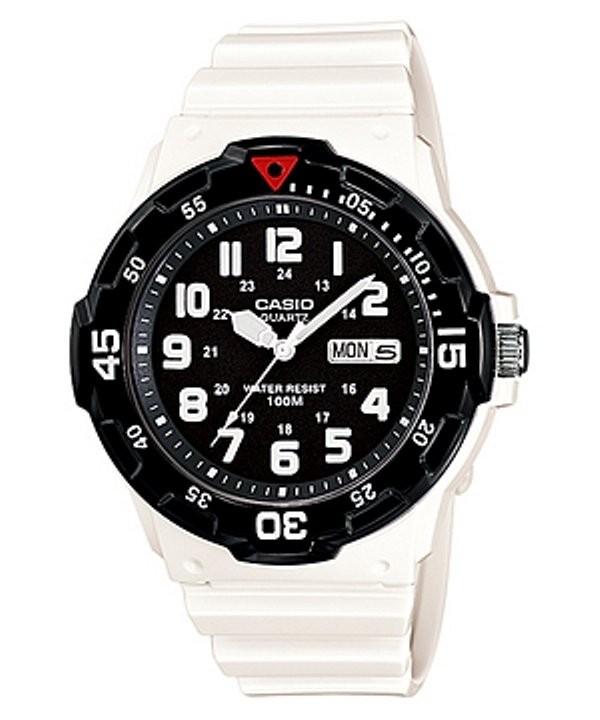 Casio MRW-200HC-7BVDF / MRW-200HC-7BVD/ MRW-200HC-7BV / MRW-200HC-7B / MRW-200HC Original & Genuine Watch