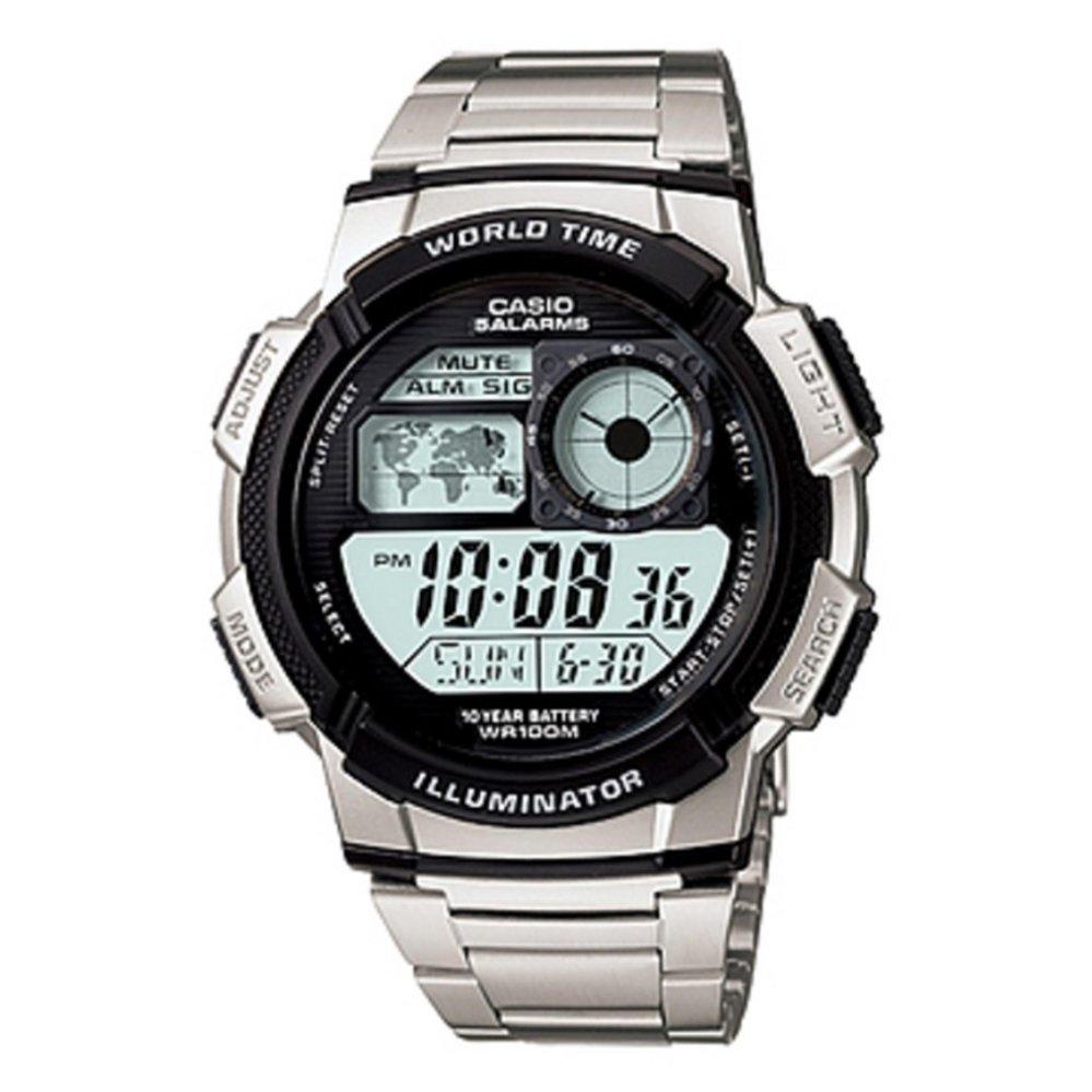 Casio AE-1000WD-1AVDF Original & Genuine Watch