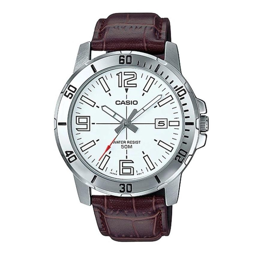 Casio MTP-VD01L-7BVUDF Original & Genuine Watch