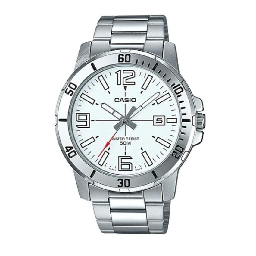 Casio MTP-VD01D-7BVUDF Original & Genuine Watch
