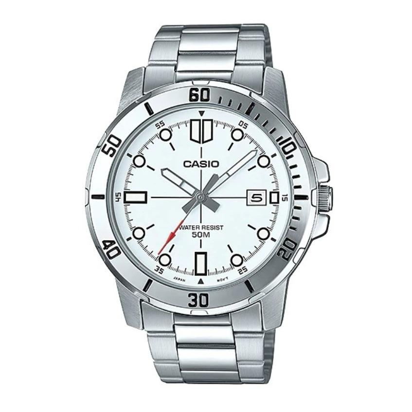 Casio MTP-VD01D-7EVUDF Original & Genuine Watch