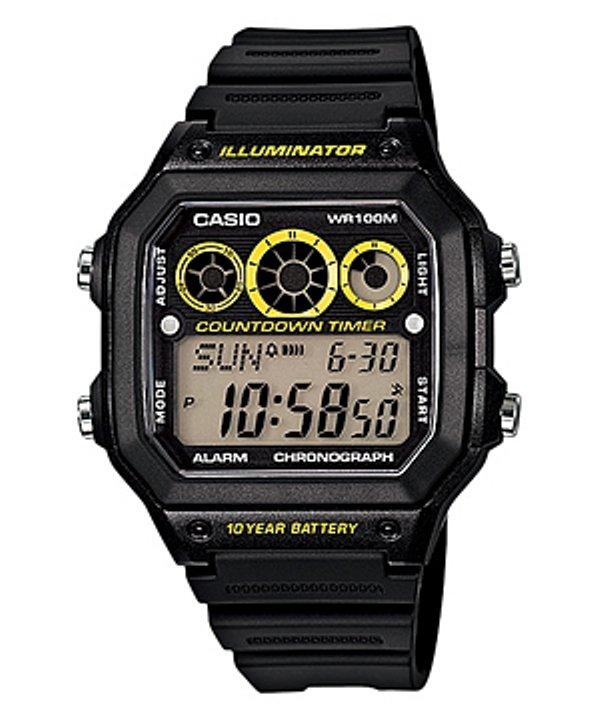 Casio AE-1300WH Series Original & Genuine Watch
