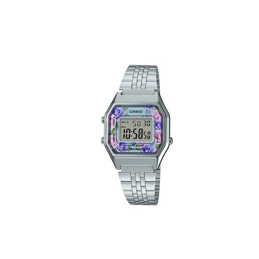 Casio LA680WA Series Original & Genuine Watch