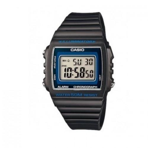 Casio W-215H Series Original & Genuine Watch