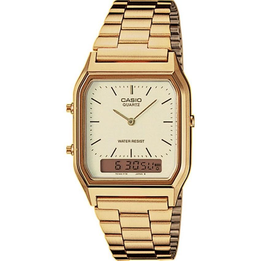 Casio AQ-230A / AQ-230GA  Series Original & Genuine Watch