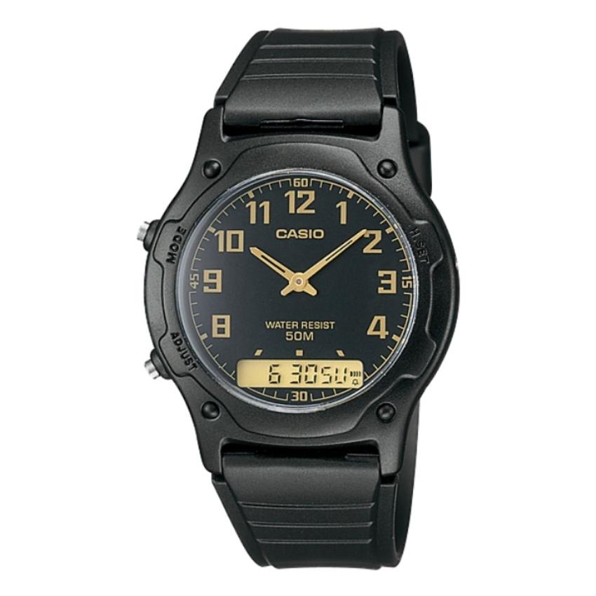Casio AW-49H / AW-49HE Series Original & Genuine Watch