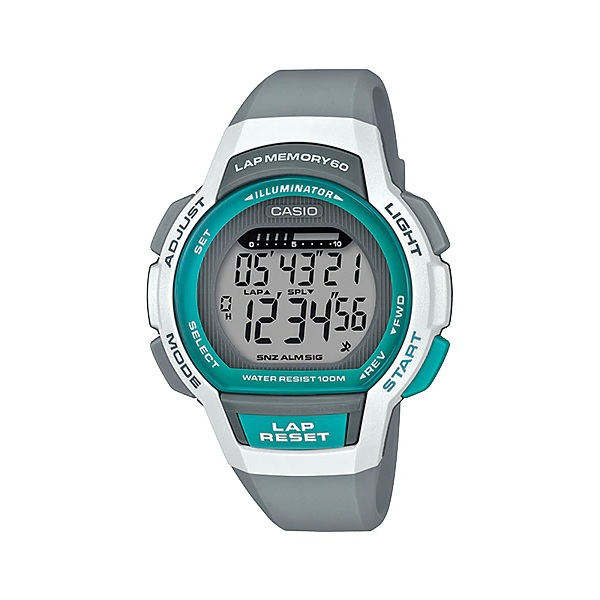 Casio Original & Genuine Watch LWS-1000H-1AVDF / LWS-1000H-2AVDF / LWS-1000H-8AVDF