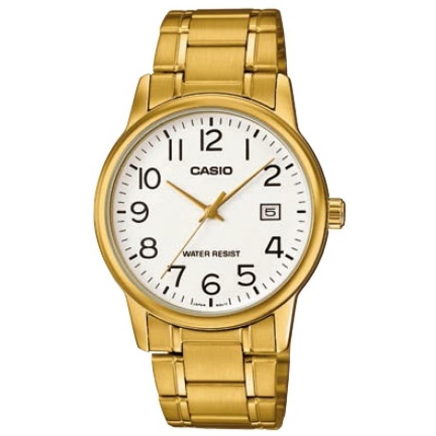Casio MTP-V002 Series Original & Genuine Watch