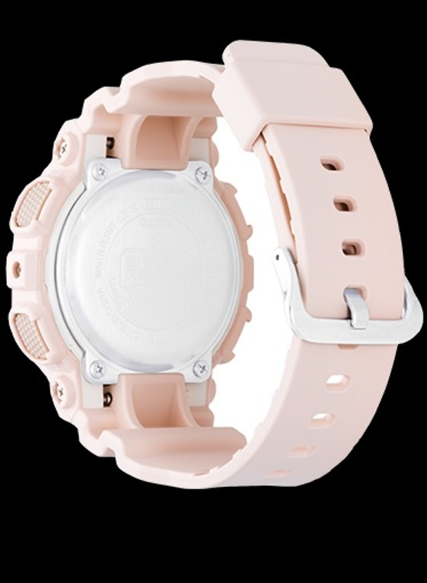 Casio G-Shock S Series GMA-S120MF-4ADR Watch Pink GMA-S120MF / GMA-S120MF-4 / GMA-S120MF-4A / 120