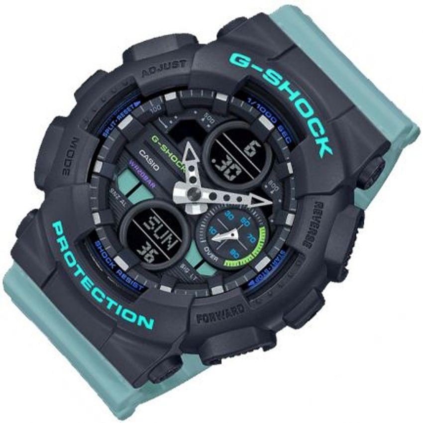 Casio G-Shock GMA-S140-2ADR Original S-Series Women's Watch GMA-S140-2A / GMA-S140-2 / GMA-S140