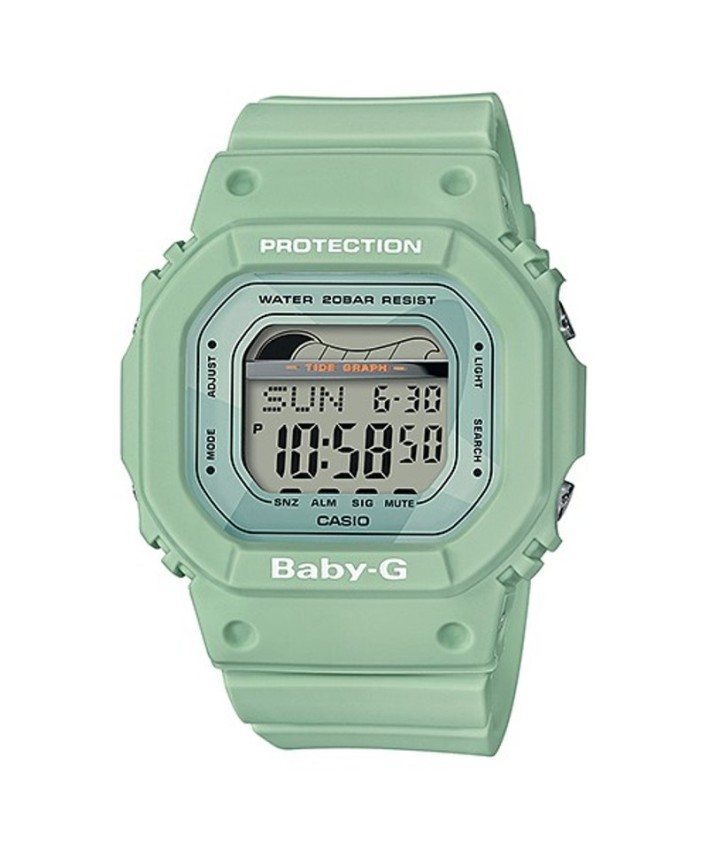 Casio Baby-G/G-Lide BLX-560-3DR Original Watch BLX-560-3D / BLX-560-3 / BLX560