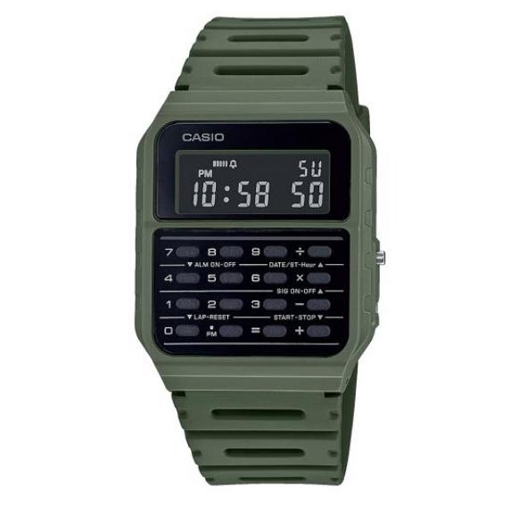 Casio vintage CA-53W CA-53WF CA-53 Original & Genuine Watch