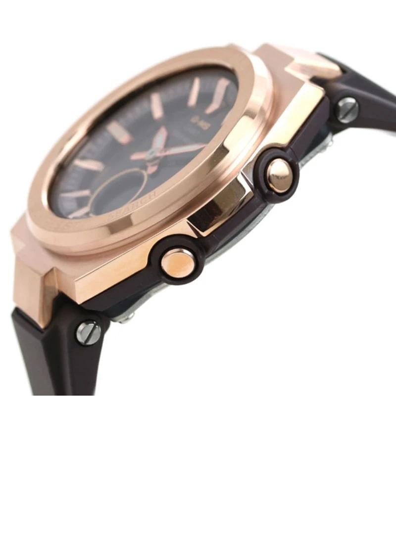 Casio G-Shock MSG-S200G-5ADR Women's Watch MSG-S200G / MSG-S200G-5 / MSG-S200G-5A / MSG-S200G-5AD