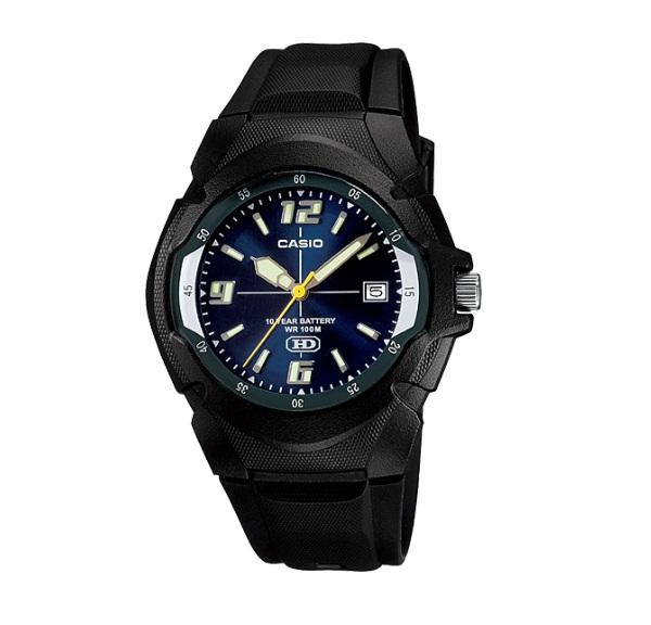 Casio MW-600F Series Original & Genuine Watch MW-600 / MW600