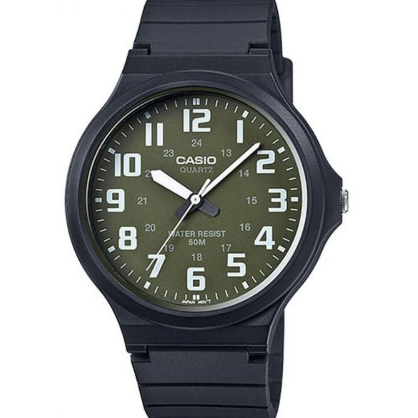 Casio MW-240 Series Original & Genuine Watch